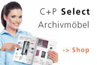 C+P Select Shop